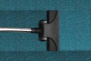 שאיבת שטיח
