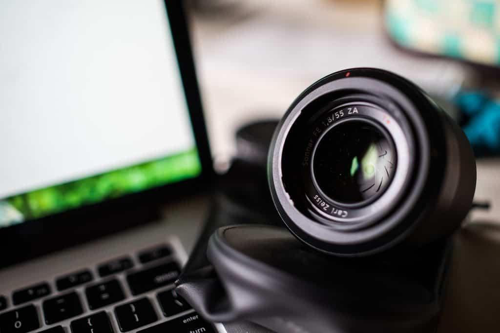 מצלמת אינטרנט