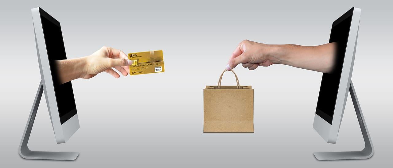 קנייה דרך כרטיס